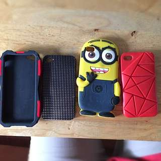 iPhone 4s Cases and iPhone 5 case