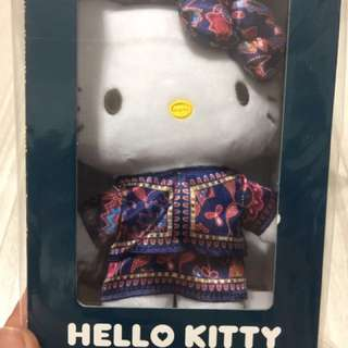 Limited Edition Hello Kitty SIA