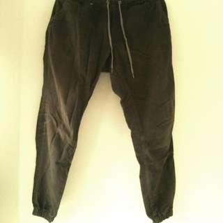joger pants bright way