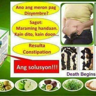 Flush Out Slimming Juice