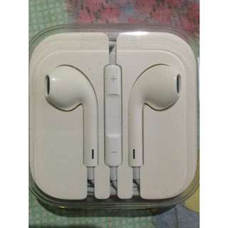 Original Iphone Earphone