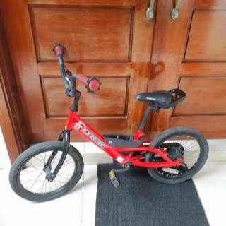 Kiddie Bike For Age 6-12 #win1000