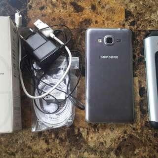 Samsung Galaxy Grand Prime Fullset