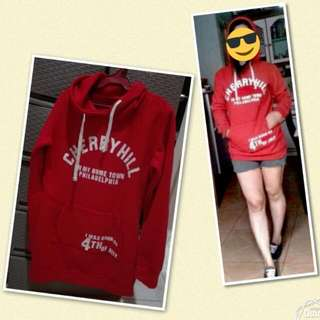 Cool And Chic Hoodie