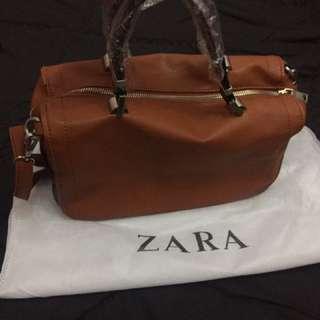 Zara Speedy Camel