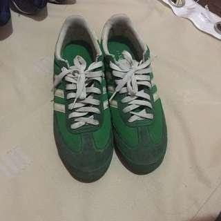 Aiddas Dragon Rubber Shoes
