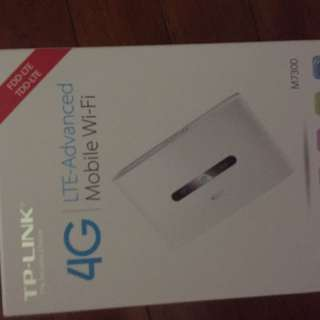 TP-Link Portable Wifi