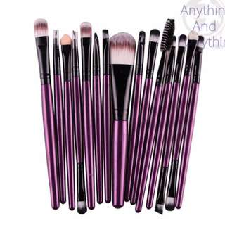 15 Brushes Make Up Set ($12 ONLY!)