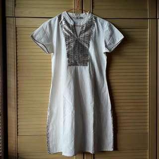 CHANIRA Mini Dress (PRELOVED)