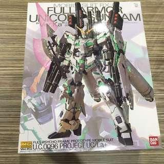 Full Armored Unicorn Gundam