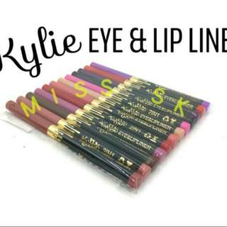 Lip Liner Kylie