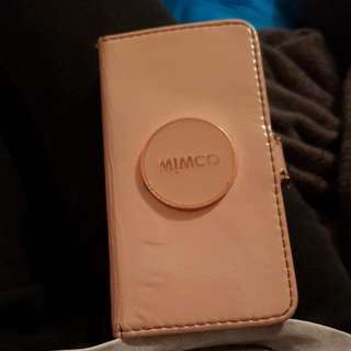 Mimco Iphone 5 Case
