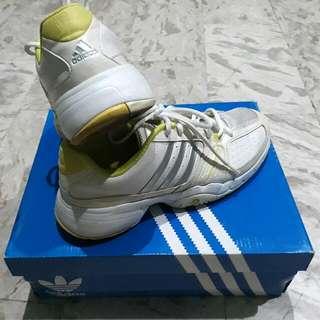 ADIDAS adiPRENE Running Shoes (W)