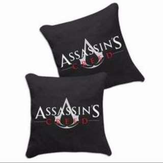 Assassins Creed Cushion's X2