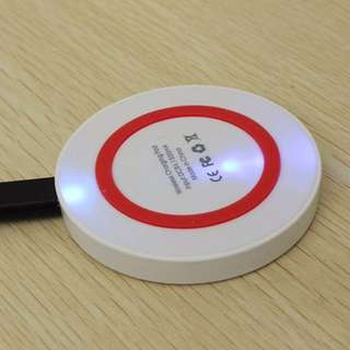 Wireless Charging Pad For Mobile Phones