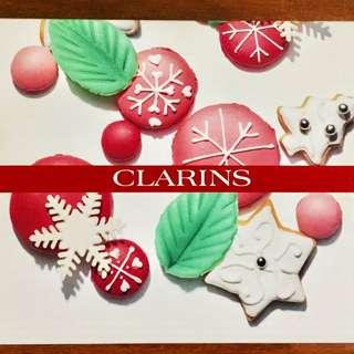 Clarins Winter Essentials