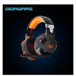Gigaware Gaming Head Set