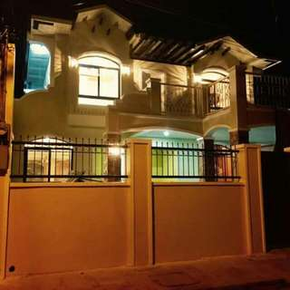 Newly Renovate House And Lot In Marikina City