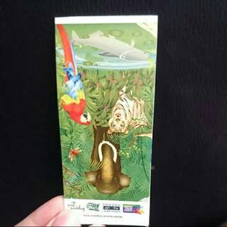River Safari Tickets With Boat Rides