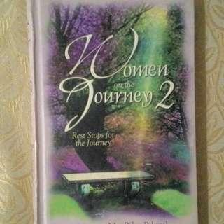 Woman Journey 2