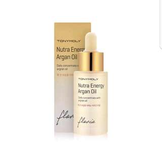 LOOKING FOR: Tony Moly Nutra Energy Agran Oil