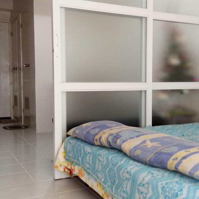 1 Bedroom Condo Unit Tagaytay
