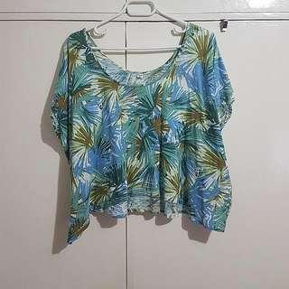 Uniqlo Blouse Shirt