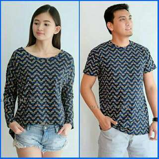SALE!! SALE!! SALE!! Couples Matchy Shirt