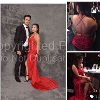 💞[RENTING ONLY] FORMAL DRESS 💞