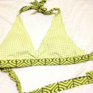 Swimsuit: Top Only