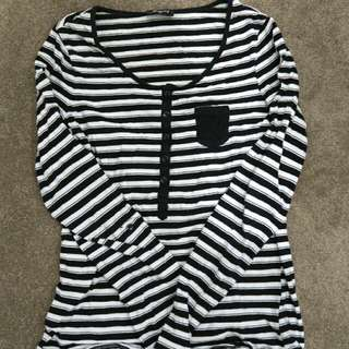 Jeanswest long sleeve top
