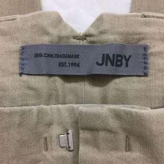 JNBY Harem Pants