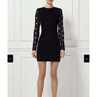 Misha Collection Estelle Dress