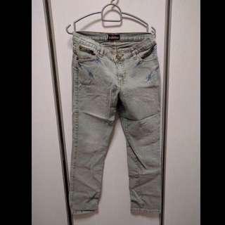 Jeans Pants -1