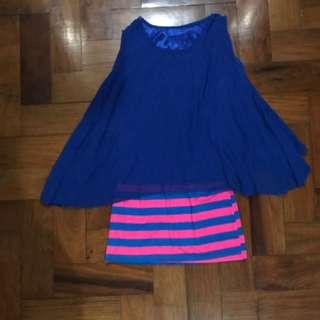 Short Casual Dress