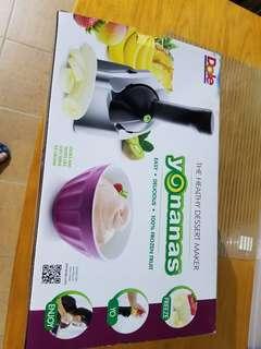 Dole Yonanas 水果 冰淇淋機