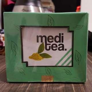 """Meditea """"Teh Anti Kanker"""""""