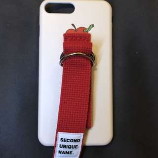 Second Unique Name iPhone 6s Plus Case iPhone套 正貨