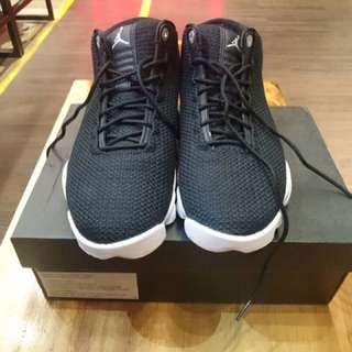 AIR JORDAN HORIZONTAL BLACK