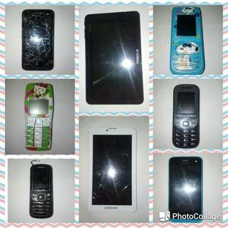 Sirang Tablets & Mobile Phones
