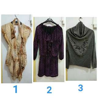 Fashion Wanita New Dan Preloved Murmer