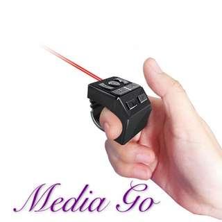 包郵💌Media Go 手指無線鼠標陀螺儀傳感器