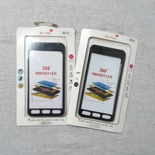 360 Protect Case for Samsung A510