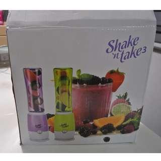Shake and Take Blender 3 (Green)