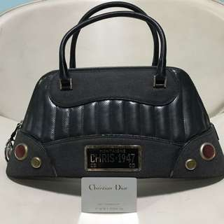 Christian Dior Satchel