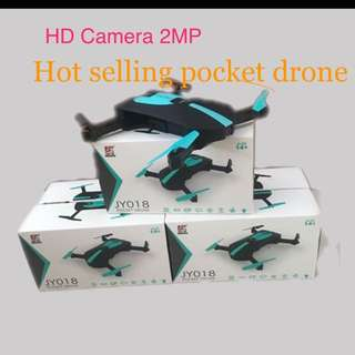 Fast Selling Poket Drone HD Camera