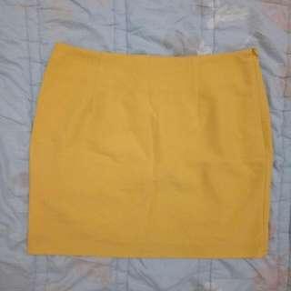 PAZZO窄裙