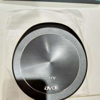Sony DVD Player Discman