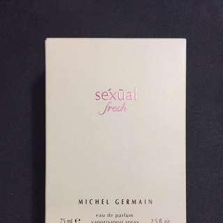 Sexual Fresh Perfume By Michel Germain