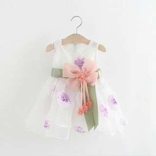 Dres Baju Anak Import